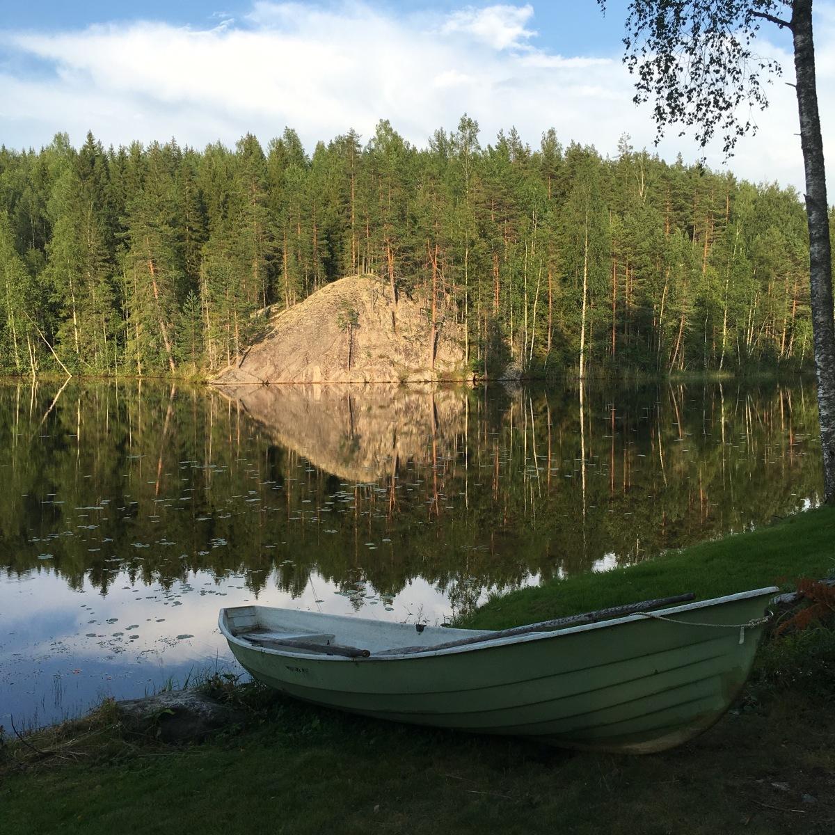 FAQ Finland