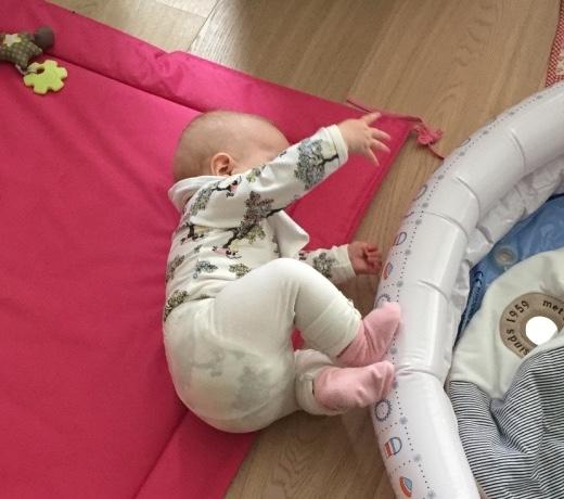 vauvakaantyy