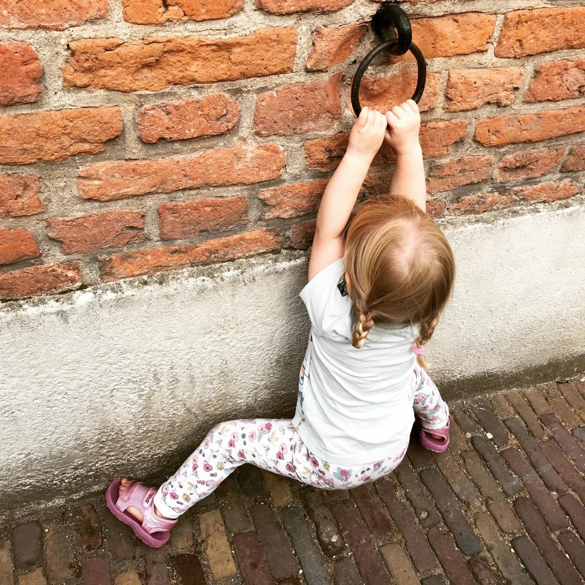 Matkavinkki: Utrecht pienen lapsen kanssa